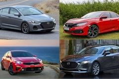 5 mẫu xe sedan đáng mua nhất dưới 900 triệu trong năm 2020