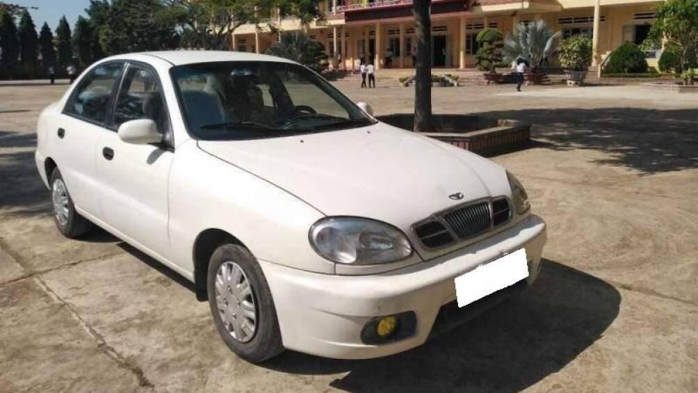 100 Triệu nên mua ôtô Daewoo Matiz 2003 – 2005