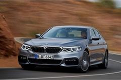 Những mẫu xe Đức đời mới đắt tiền đáng tin cậy nhất hiện nay