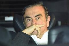 Cựu CEO của Nissan nói gì sau khi đào thoát khỏi Nhật Bản?