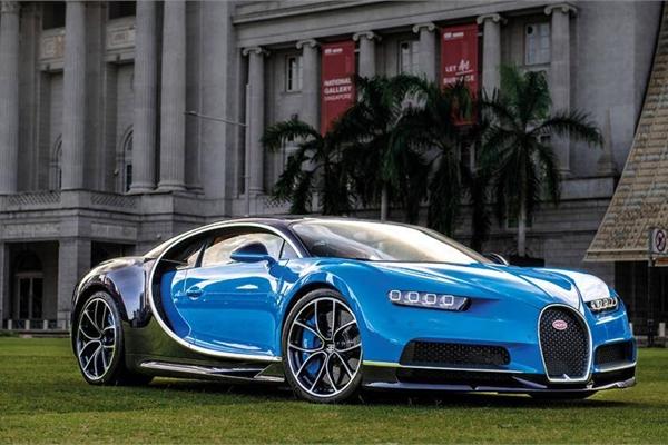 Những chiếc xe xuất sắc nhất thế giới trong 10 năm qua