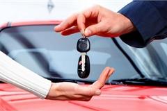 Mua ô tô cũ có được kế thừa quyền lợi bảo hiểm xe?