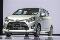 Những mẫu xe nhỏ có giá dưới 400 triệu đồng