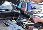 Xe số tự động có cần thay dầu hộp số?