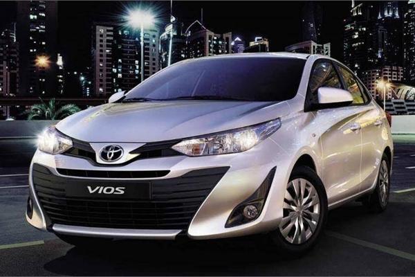 Những mẫu sedan hạng B dưới 500 triệu đồng tại Việt Nam