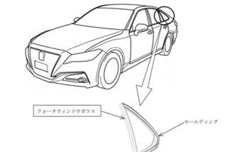 Toyota Nhật Bản triệu hồi 3 dòng xe Crown, Hiace và Regius Ace