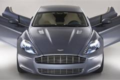 Những kiểu cửa ô tô đặc biệt chỉ thấy trên siêu xe và xe siêu sang