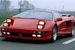 Những chiếc xe có đèn pha ấn tượng nhất thế giới