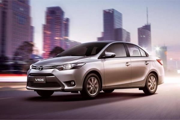 Những mẫu xe giữ giá nhất tại Việt Nam