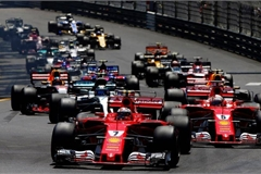 Ảnh hưởng Covid-19: Nín thở chờ chốt hạ chặng đua F1 Việt Nam