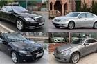 Những mẫu xe sang cũ giảm giá mạnh nhất trong dịch Covid-19