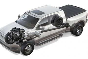 Thay vì phát triển xe điện, nhà sản xuất Mỹ tập trung cải tiến động cơ xăng