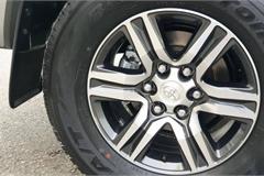 Những hư hỏng thường gặp của mâm ô tô