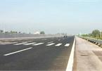 Nhầm lẫn tai hại về vạch đo khoảng cách trên cao tốc