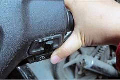 Ấn nút đề xe máy nhưng động cơ không nổ, nguyên nhân và cách khắc phục