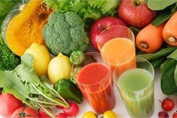 Người mắc gan nhiễm mỡ nên lưu ý chế độ dinh dưỡng ra sao?