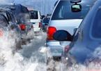 """Quản lý khí thải phương tiện: Ô tô, xe máy """"một cổ hai tròng"""""""