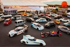 Nissan đóng cửa hàng loạt nhà máy trên khắp thế giới
