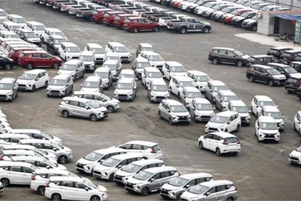 Nhập khẩu ô tô tăng trở lại sau thời gian bị đứt nguồn cung