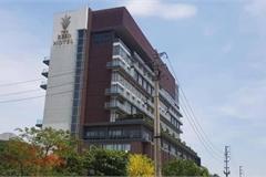 Vừa nộp đơn nghỉ việc, nhân viên khách sạn rơi từ tầng 9 tử vong