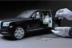 Mẫu xe Rolls-Royce mô hình như thật, có giá tới 400 triệu đồng