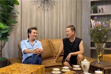Cận cảnh nhà mới ở Nha Trang cực sang chảnh, đắt đỏ của Đàm Vĩnh Hưng