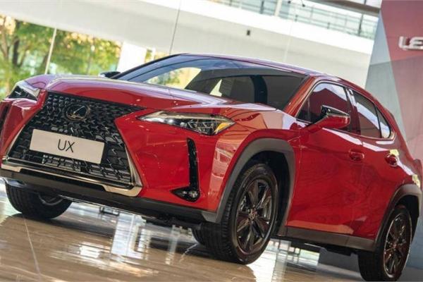 Lexus UX 200 Urban 2020 mới ra mắt tại Malaysia có gì đặc biệt?