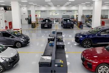 Cơ hội cho ô tô nội tăng tốc
