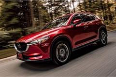 Mazda CX-5 máy dầu có thể sẽ bị khai tử tại Mỹ
