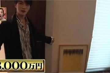 """Hoa mắt với căn hộ siêu sang """"không tin nổi"""" của mỹ nam Kim Jae Joong"""