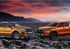 Tầm 900 triệu đồng, chọn Ford Ranger Wildtrak hay Toyota Hilux Adventure?