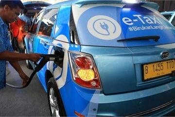 Indonesia đặt tham vọng trở thành cường quốc về pin cho xe điện