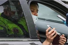Hàn Quốc sắp triển khai rộng rãi bằng lái xe kỹ thuật số