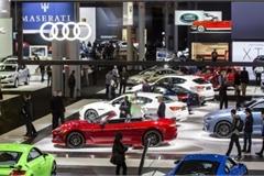 Tiết lộ doanh thu hàng tỷ đô của 19 hãng xe toàn cầu