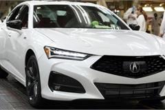 Mẫu sedan đẹp nhất lịch sử của Acura sắp ra mắt có gì đặc biệt?
