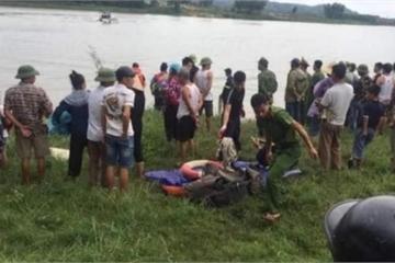 Cứu cô gái rơi xuống sông, tài xế xe tải cùng nạn nhân tử vong thương tâm