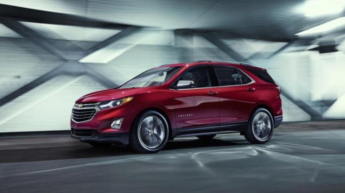 GM thu hồi 200 nghìn xe do thiếu ốc vít ở bộ khởi động start-stop 1