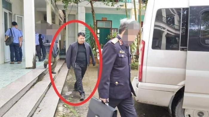 trưởng công an thị trấn ở hà giang bị bắt vì dùng nhục hình