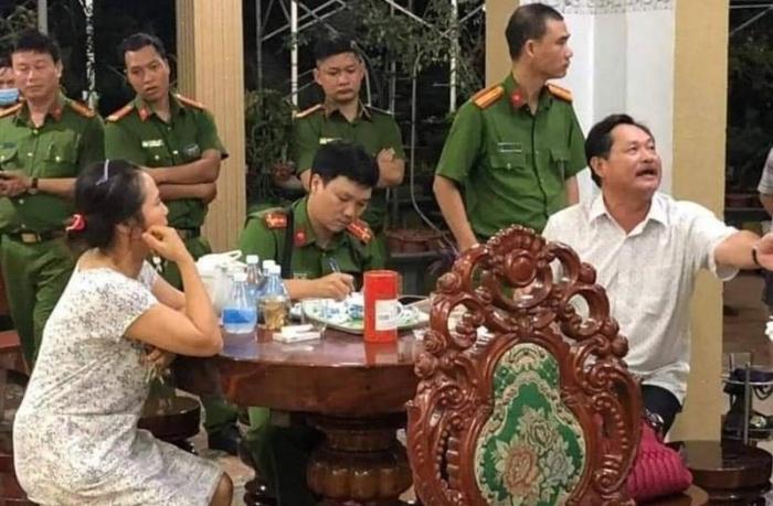 Đại gia Thiện Soi, chủ biệt thự dát vàng ở Bà Rịa - Vũng Tàu bị bắt 2