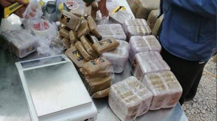 Hải Phòng: Phát hiện trên 665kg ma túy trong thùng container về cảng 2
