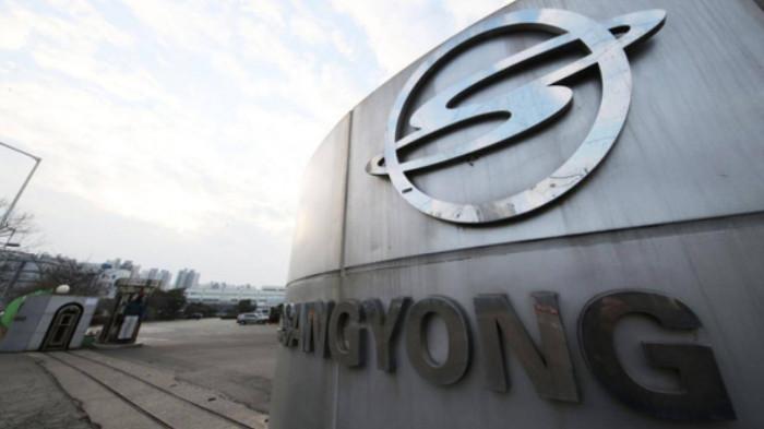 SsangYong Motor đệ đơn phá sản sau khi Hyundai ngừng giao linh kiện 1