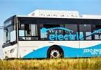 Có hay không chuyện ưu ái trong thí điểm 5 tuyến xe buýt điện?