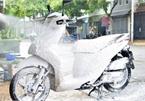 Sau khi đi mưa, cần bảo dưỡng thế nào để xe máy luôn bền đẹp?