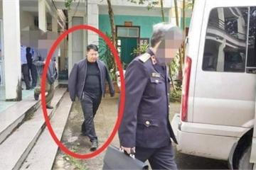 Khởi tố 3 công an ở Hà Giang vì dùng nhục hình để điều tra