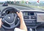 Kinh nghiệm đánh lái khi vào cua dành cho lái mới