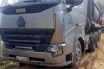 Đã tìm được tài xế ô tô gây tai nạn chết 2 người rồi bỏ trốn ở Yên Bái