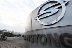 SsangYong Motor đệ đơn phá sản sau khi Hyundai ngừng giao linh kiện