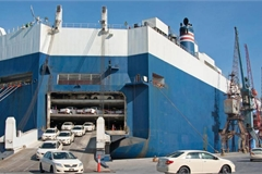 Philippines sắp thực thi phòng vệ thương mại với ô tô nhập khẩu
