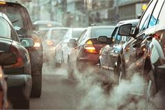 Ô tô nào được miễn kiểm tra thử nghiệm khí thải năm 2021?