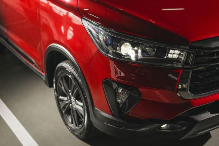 Toyota Innova 2021 ra mắt tại Malaysia, giá cao nhất 699 triệu đồng 4